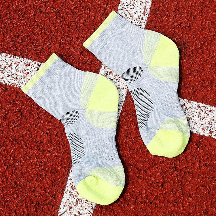 OLN EU36 46 vente chaude chaussettes femmes polaire chaussettes femme athlète qullity sokken pour filles dames (2 paires/lot) - 5