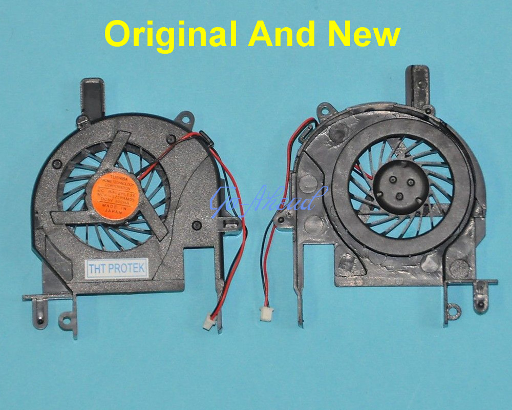 New Laptop CPU Cooler Fan For Sony VAIO VGN SZ65 SZ16 SZ25 SZ32 SZ42 SZ46 SZ55 SZ56 SZ65 SZ75 SZ76 For TOSHIBA MCF-519PAM05