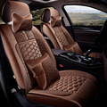 car seat cushion full thick seats cushions for sagitar keep warm seat covers for Elysee