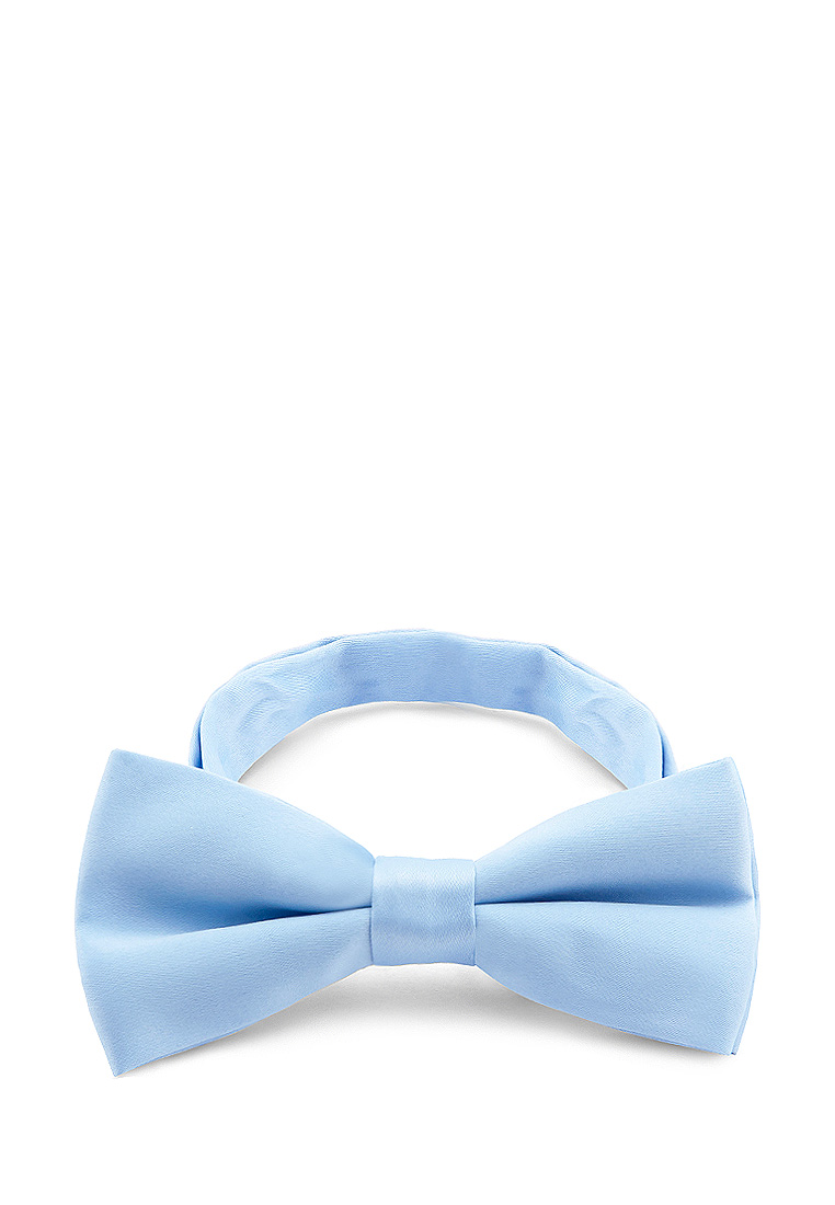 [Available from 10.11] Bow tie male CASINO Casino-poly-blue rea. 6.74 Light Blue casino casino mp002xm0n5zd