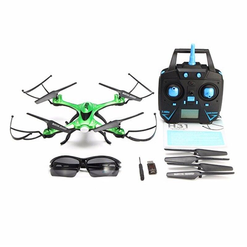 Drone Tahan Air