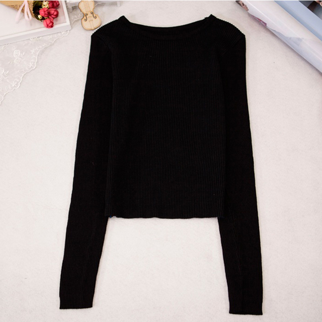 Long Sleeve T-Shirt One Size