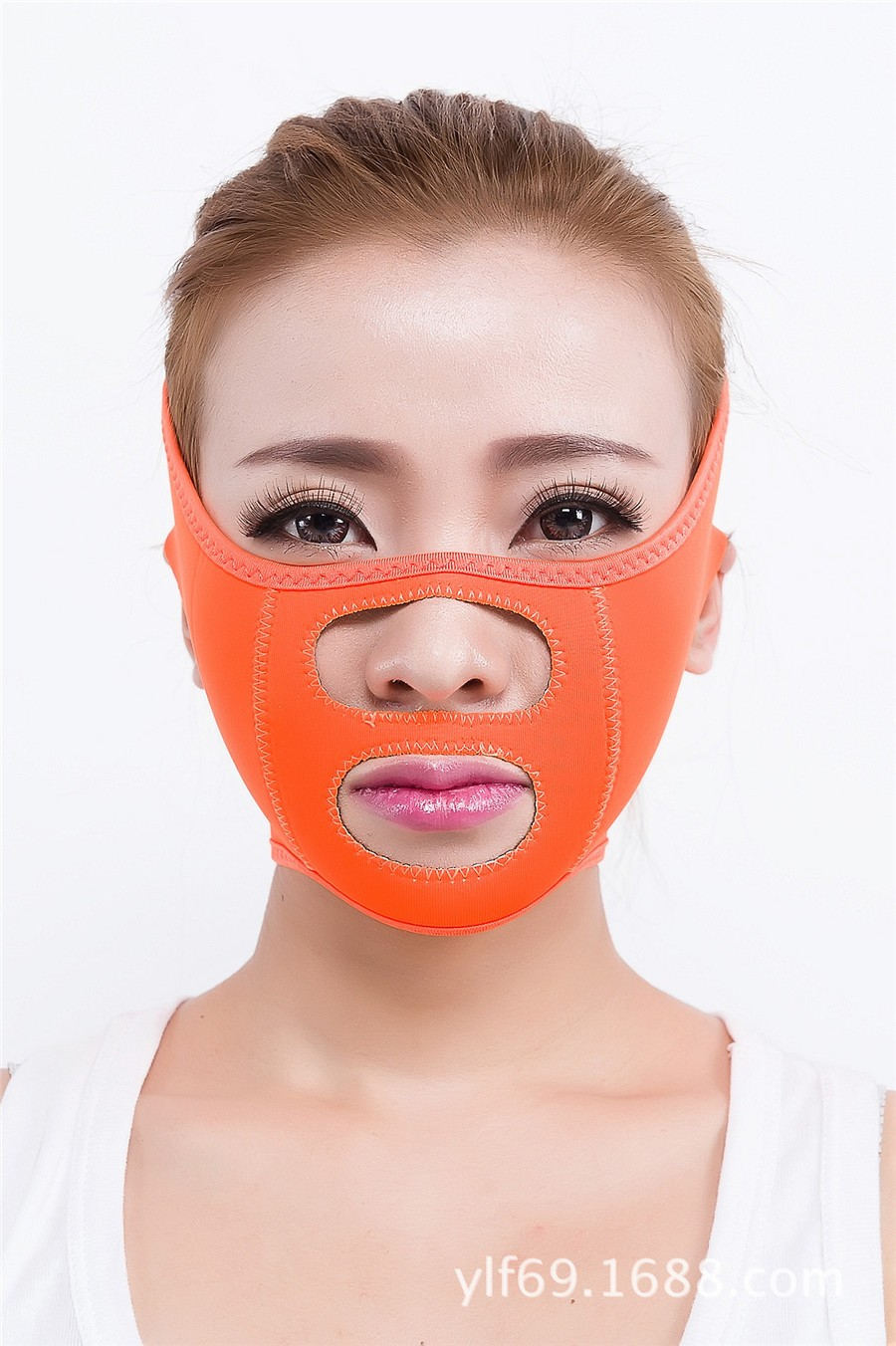 facial slimming belt3