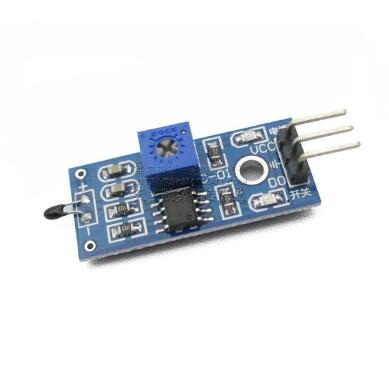 electronic diy kit thermosensitive sensor module temperature sensor module Thermistor Sensor(China)