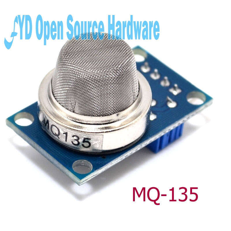 MQ135 MQ-135 Air Quality Sensor Hazardous Gas Detection Module For M2 PromotionHot New Arrival