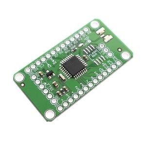 Image 3 - Drahtlose LoRa modul entwicklung bord 3,3 V verwenden können für RFM69C RFM69CW RFM12B RFM69HC RFM69HCW RFM95 RFM96 RFM98 RFM22B RFM23B