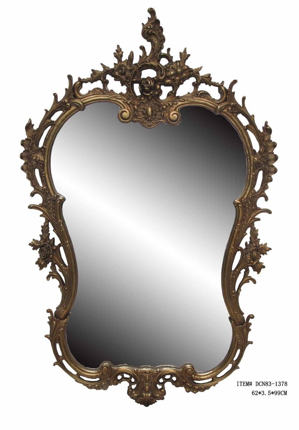 online kaufen gro handel antiken stil spiegel aus china antiken stil spiegel gro h ndler. Black Bedroom Furniture Sets. Home Design Ideas