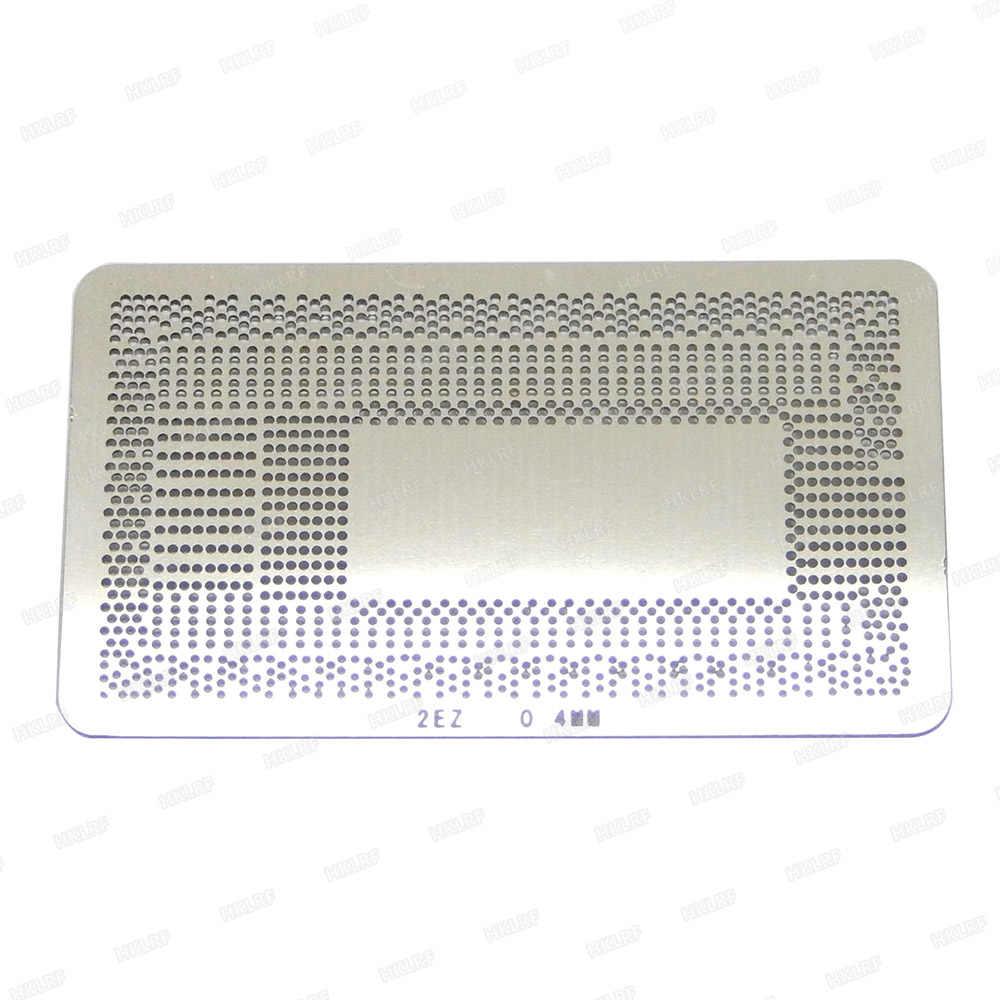 3955U SR2EW/V527A184SR2EZ/4415U SR348/i7-7500U SR341/i5-7200U SR2ZU BGA Schablone Template