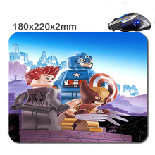 Print Custom Man and boy love games Non-Slip Durable Computer Laptop Gaming Rubber soft Mouse Pad in 220*180*2 Mm As office Gift