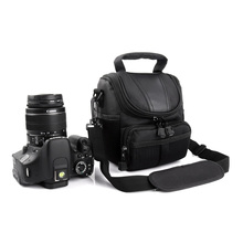 Камера сумка для Canon EOS 750D 1300D 760D 800D 700D 60D 70D 600D 650D 450D 200D Rebel T6i T5i m5 M3 M10 M6 M100 G1X Mark II