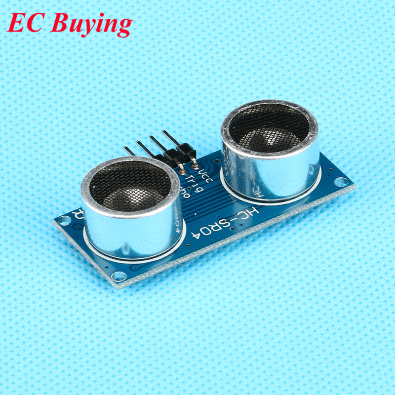 HCSR04P Ultrasonic Distance Measuring Module Transducer Sensor for Arduino