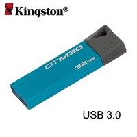 Kingston usb 3.0 flash pen drive 70 MB/R 32 gb usb flash drive memoria mini usb key pen-drive caneta memory stick