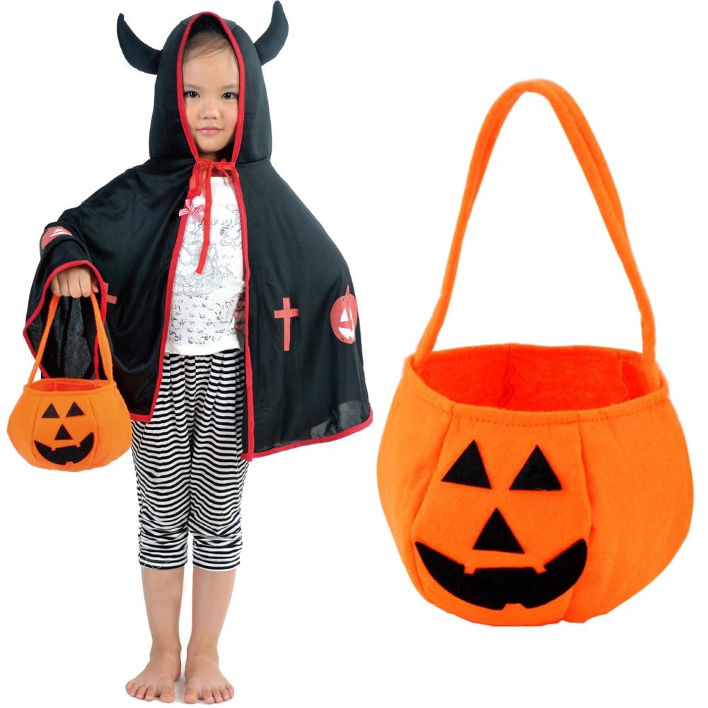 Online Buy Wholesale halloween baskets kids from China halloween ...