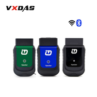 2016 Vpecker EasyDiag V8 5 Wifi Bluetooth OBDII 16Pin Plug Full Systems Car Diagnostics Tool Auto