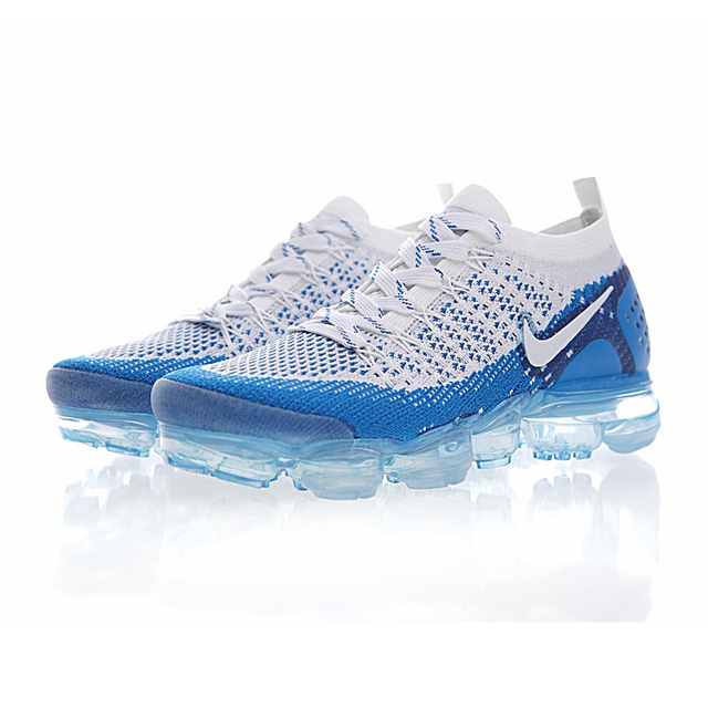 15df05ae0fc4 Original New Arrival Authentic NIKE AIR VAPORMAX FLYKNIT 2 Mens ...