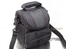 حقيبة كاميرا DSLR حقائب لكانون EOS RP R 4000D 3000D 2000D 1500D 1300D 1200D 200D 250D 800D Nikon Z6 Z7 D3400 D3500 D5600 D5500