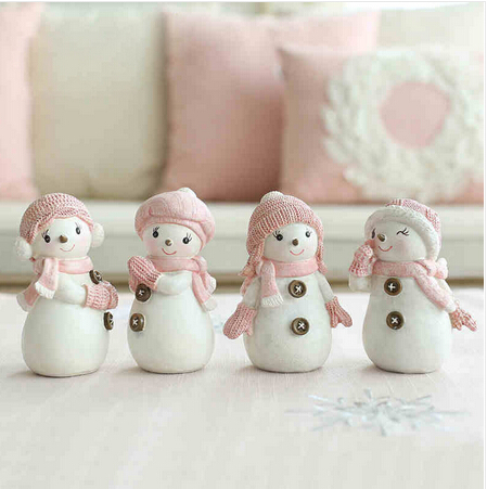 3D baby Mold Christmas Snowman Candle Mould Silicone Soap Mold doll Christmas gifts cute baby snowman candle molds resin clay
