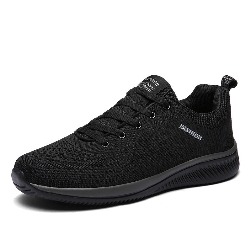 2019 New Mesh Men Casual Shoes Comfortable Men Shoes Lightweight Breathable Walking Sneakers Tenis Feminino Zapatos Big Size 47 8