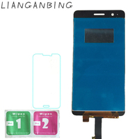 100 Tested Working High Quality LCD Display Touch Screen Digitizer Replacement Assembly For Huawei Honor 6