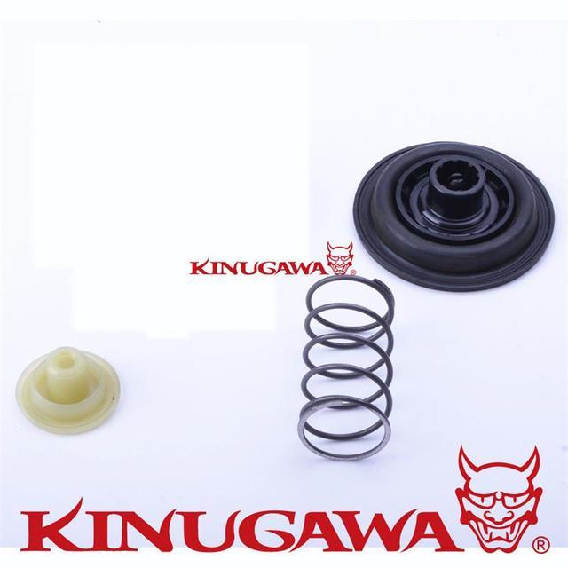 Genuíno kit de reparação de turbo blow off válvula bov para mitsubishi diagrama & para saab k5t09678