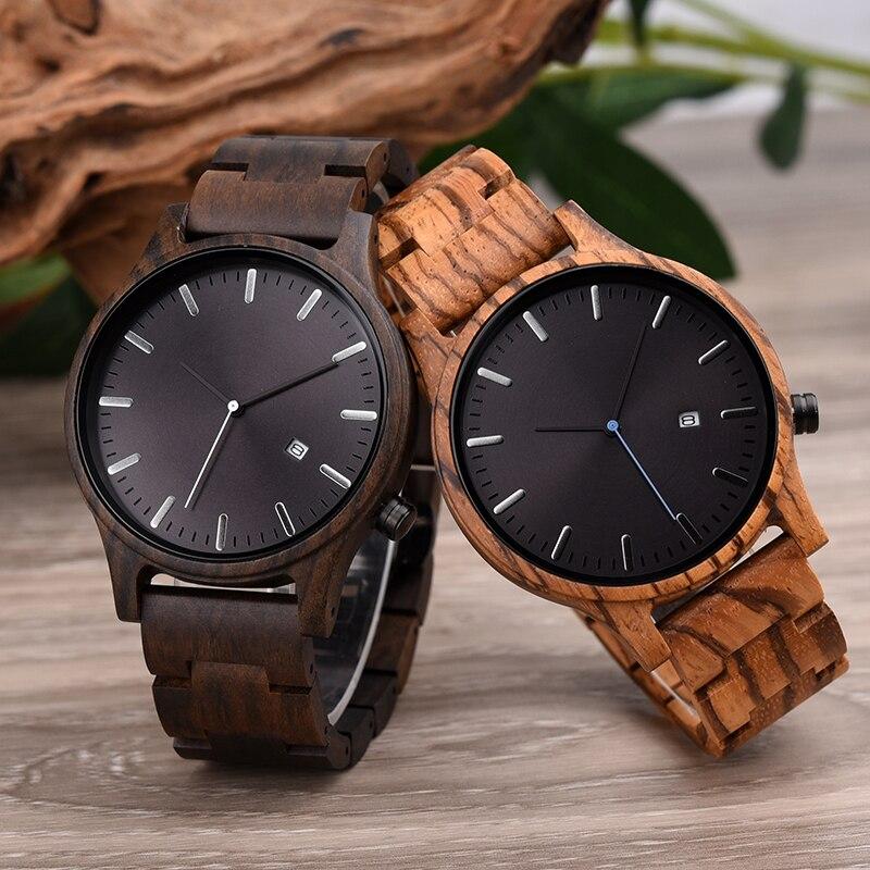 Uhren Diszipliniert Dodo Deer Holz Uhr Mode Luxus B09 Benutzerdefinierte Mann Uhr Geschenk Für Vater Sohn Freund Akzeptieren Sie Ihre Eigenen Logo Dropshipping B09