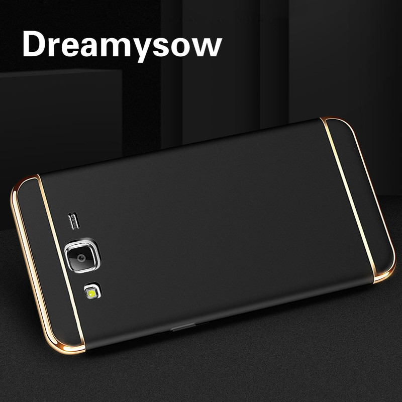 Dreamysow 3 in 1 Back Cover Case For Samsung Galaxy J5 J7 Prime J7 J1 J2 J5 J3Pro J710 J ...