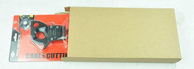 LK-250 1000V outil de coupe de câble pour couper max 26.5mm 240mm2 CU/AL câble électrique fil cliquet coupe-câble