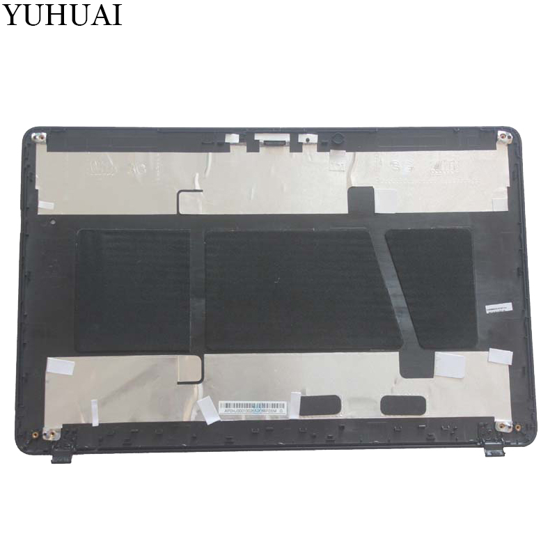 New LCD top cover case For PACKARD BELL EasyNote Q5WTC Q5WS1 LCD BACK COVER ноутбук packard bell easynote tg81ba p9n2 nx c3yer 016
