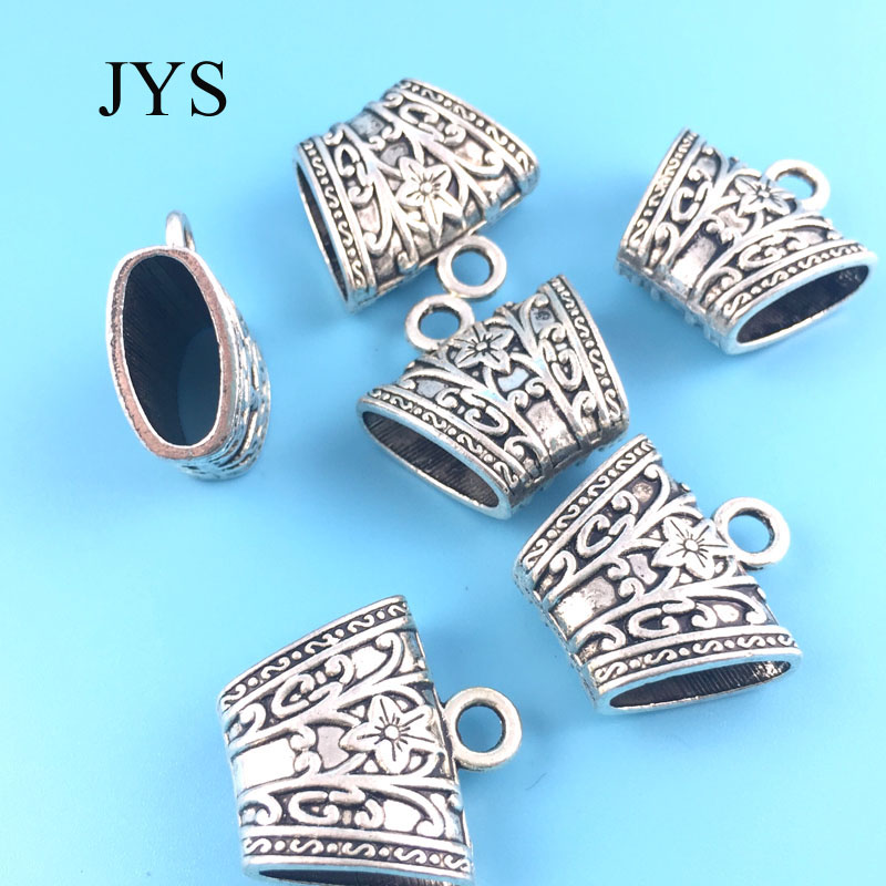 FREE SHIPPING 10*23*23MM 6PCS/LOT ZINC ALLOY CHARMS METAL CHARMS CHAMRS FOR JEWELRY FINDING FOR NECKLACE BRACELET