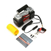 Inflator Pump 12V 150Psi Automatic Digital Air Compressor Car Tyre Inflator Kit with Digital Display Gauge & Portable Hander