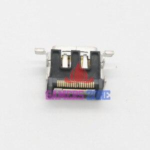 Image 3 - 6 pièces pour Microsoft Xbox ONE HDMI Port daffichage prise Jack connecteur pour Console XBox 1