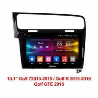 Android 6 0 Octa Core 2GB RAM 32GB ROM Car DVD Player For Volkswagen VW Golf