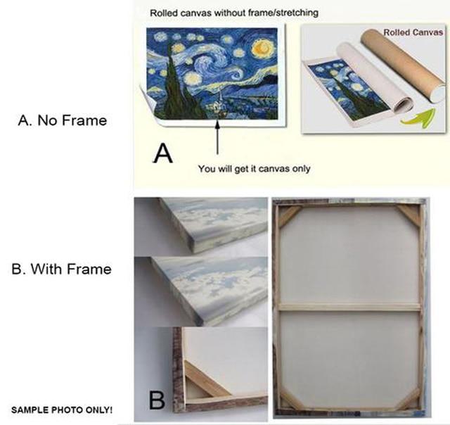 Fairy Tail Natsu Canvas HD Prints Painting (5 Pcs. Set)