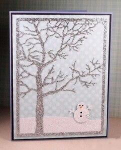 Image 3 - Manualidad de cerdito troqueles de corte de metal Plantilla de corte 8 Uds decoración navideña manualidades de papel de álbum de recortes cuchillo molde de cuchilla perforadora de plantillas die