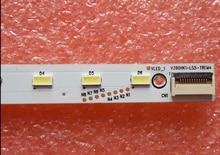 Led rétro-éclairage écran TCL L39E5000-3D 4A-D069457 V390HK1-LS5 lampe 1 pcs = 48LED 495 MM