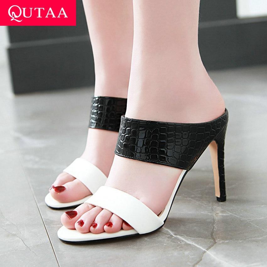 Aliexpress.com : Buy QUTAA 2020 Women Pumps Fashion