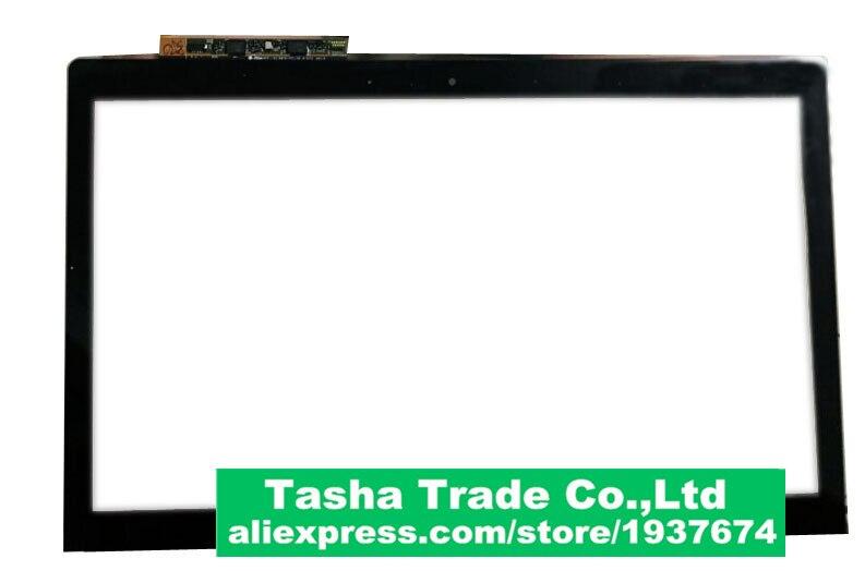 For Lenovo U330 Touch Screen Digitizer Touch Sensor Touch Panel tought screen lenovo s820