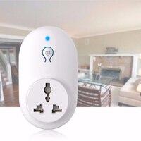 Wireless Socket For Alarm System