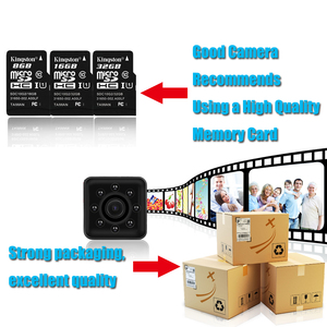 Image 5 - Minicámara WIFI Original SQ13 SQ23 SQ11 SQ12 FULL HD 1080P visión nocturna impermeable shell CMOS Sensor grabadora videocámara