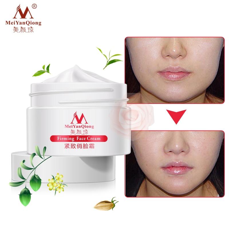Podizanje lica 3D krema Lice Lifting Firm Njega kože čvrsta moćna - Briga o koži - Foto 5