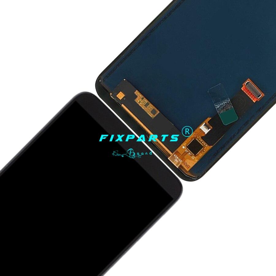 Samsung Galaxy J8 2018 LCD