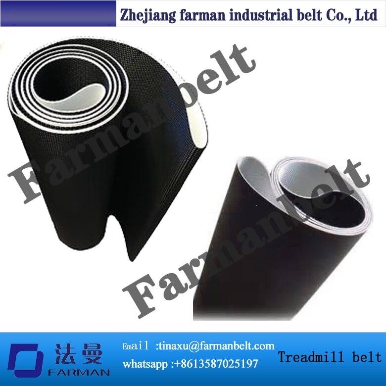 Diamond Surface Treadmill Walking PVC Conveyor Belts black diamond surface pvc treadmill walking belt