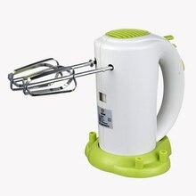 VOSOCO Alimentaire mélangeur À Main électrique mélangeur machine De Mélange 400 W 220 V Mélangeur Cuisine Efficace batteur à oeufs machine robot culinaire