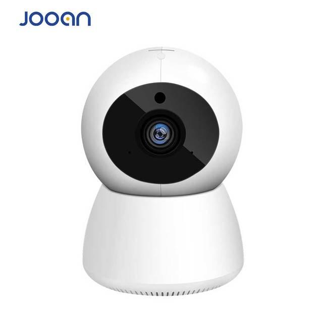 JOOAN security camera ip mini wifi camaras de seguridad home wireless cctv surveillance night vision 1080P video baby monitor