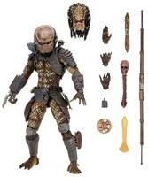 Movie City Hunter NECA Cool Aliens the Elder Predator Alien Collectible Models Toys