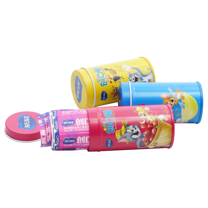 Cartoon Bandages Adhesive Bandages Hemostasis Band aid Sterile Stickers Wound Plaster First Aid For Kids ChildrenCartoon Bandages Adhesive Bandages Hemostasis Band aid Sterile Stickers Wound Plaster First Aid For Kids Children