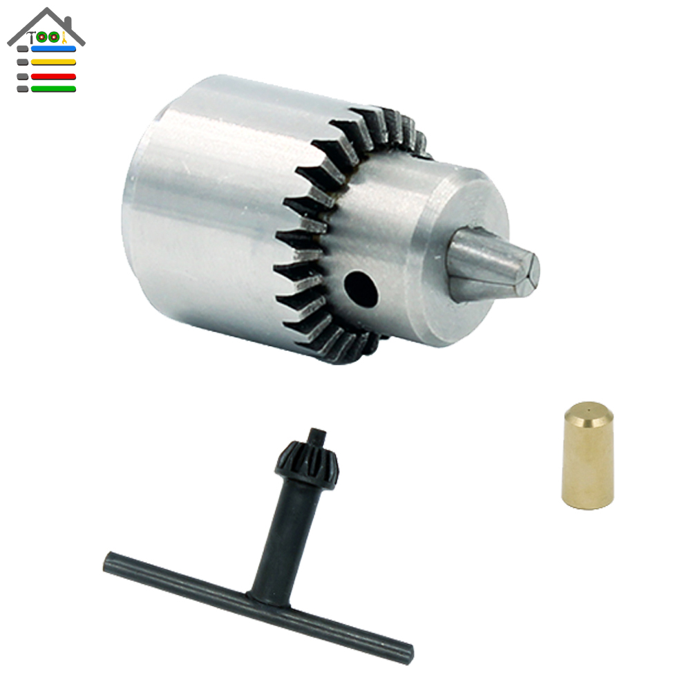 key drill chuck JT0 (7)