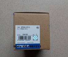 CP1W-CIF11 PLC RS485/Opção de Módulo de Comunicação Do Módulo CP1WCIF11 NOVO CP1W RS422 CIF11 na caixa