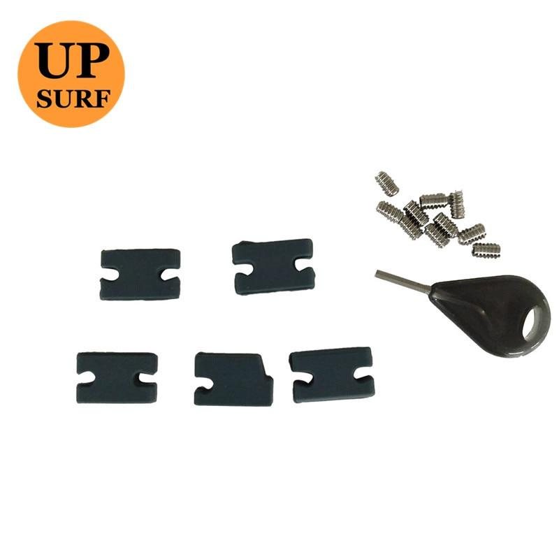 FCSII Tab Infill Kit Fcs1 Fins Use It To Fit Fcs2 Fins Plug/fins Box