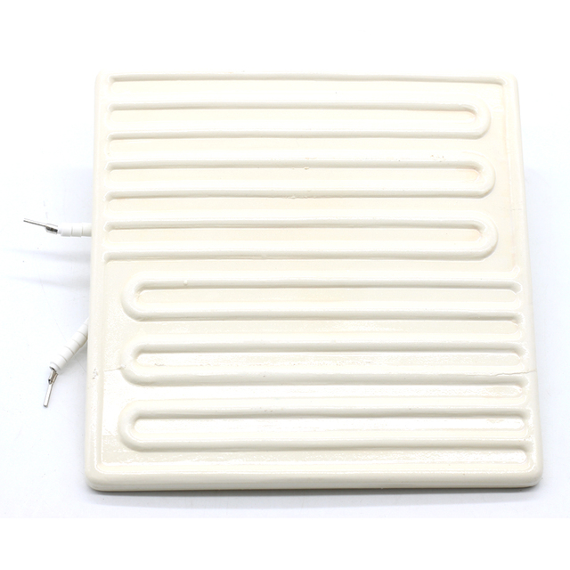 US $22 48 10% OFF|IR Infrared Top Heater Ceramic Heating Hot Plate 180X180  800W 220V For Soldering BGA Rework Station Parts-in Soldering Stations from